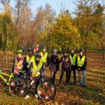 Rajd rowerowy dla Niepodległej - (11.11.2018)