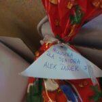 Alex Dudek - 7b