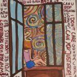praca autorstwa Julii Strzelczyk